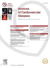 Archives des maladies du coeur et des vaisseaux