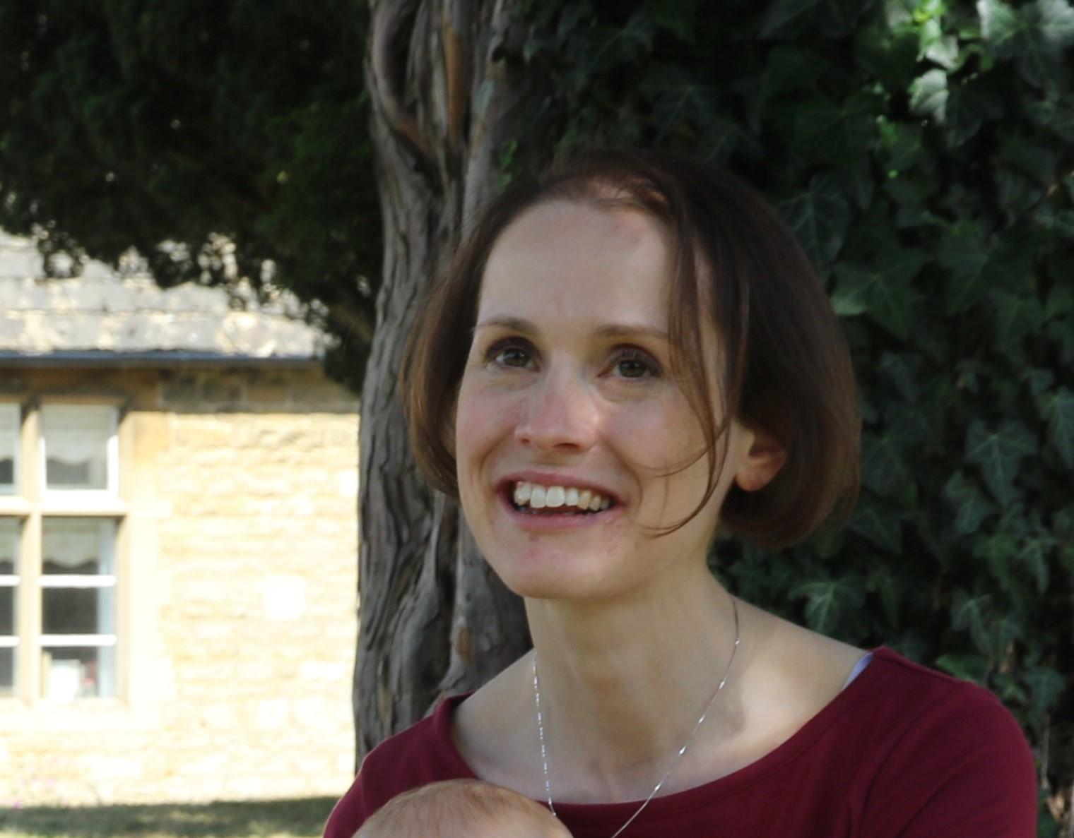 Kay Tancock