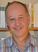 Serge Morand