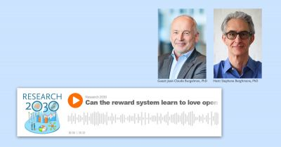 Research 2030 podcast: Can the reward system learn to love open science? Part 1 with Jean-Claude Burgelman