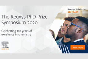The Reaxys PhD Prize Symposium 2020