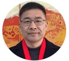 Dr. Rujian Ma portrait image