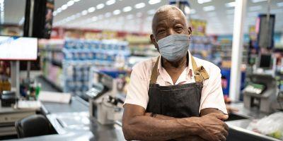 Assessing COVID-19's impact on Black communities