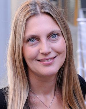 Prof Eleftheria Zeggini, PhD