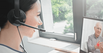 Overcoming challenges faced by telehealth adoption