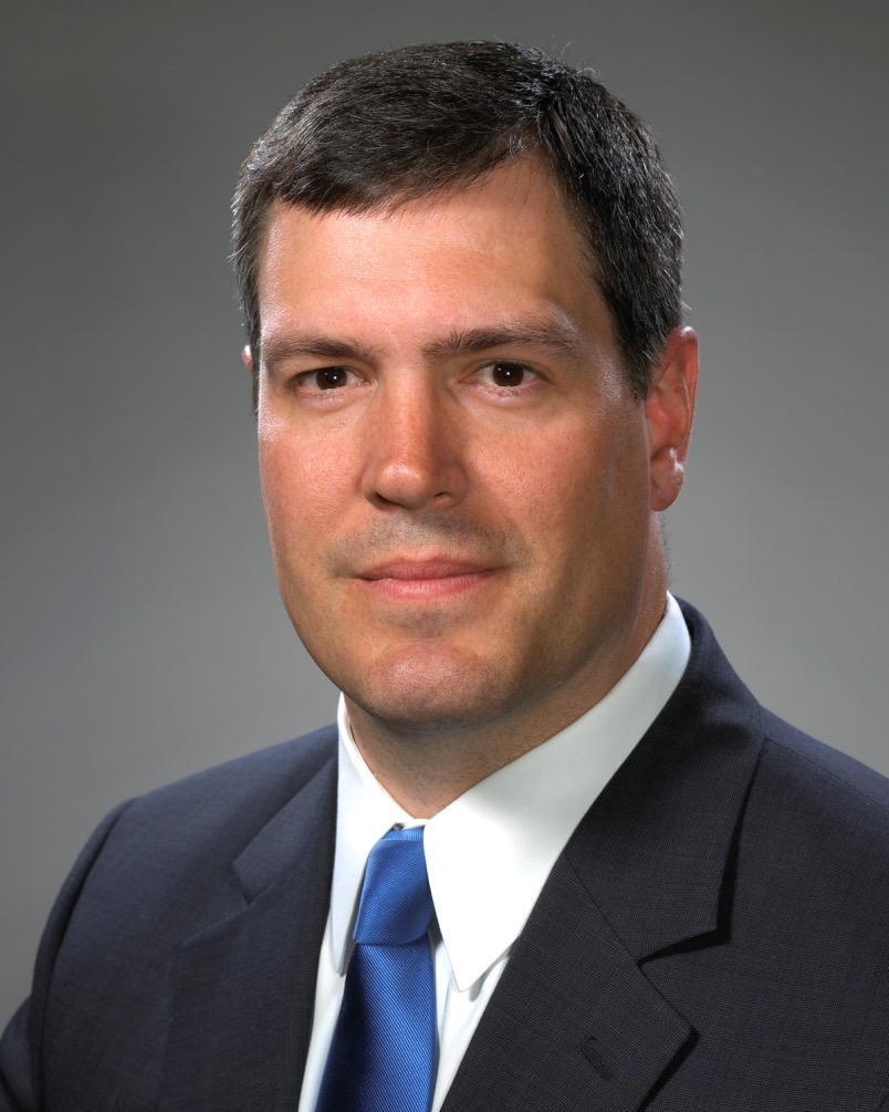 Kevin T. Doss, MS, CPP, PSP
