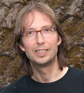 Jeroen P. van der Sluijs, PhD
