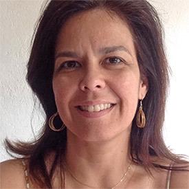Renata Fonseca Vianna Lopez, PhD