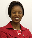 Dr Komang Ralebitso-Senior
