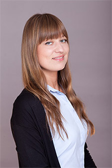 Irina Nikitina is Marketing and E-Commerce Manager for Elsevier's WebShop