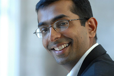 Shantenu Jha is Associate Professor in the Department of Electrical and Computer Engineering at Rutgers University.