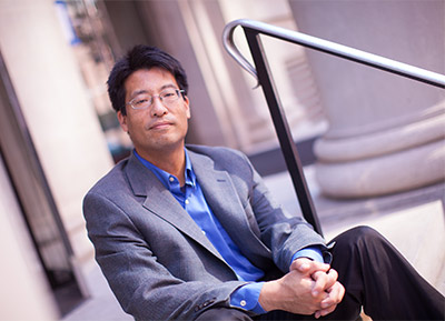 Bruce Y. Lee, MD, MBA, is associate professor at the Bloomberg School and director of operations research at its International Vaccine Access Center.