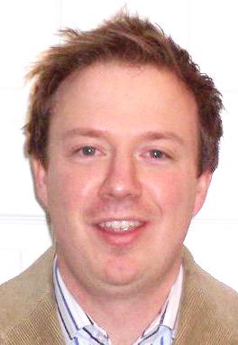 Stephen Wymbs