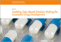 Enabling Data-Driven
