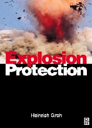 Explosion Protection, 1st Edition