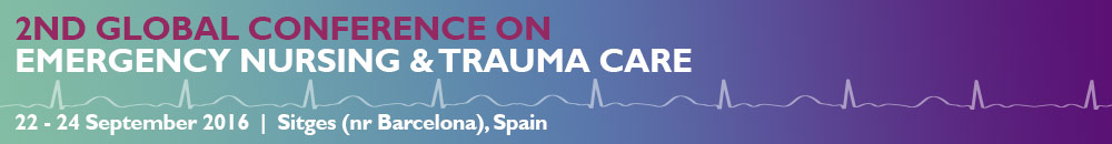 2nd Global Conference on Emergency Nursing & Trauma Care