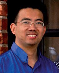 Tonni Agustiono Kurniawan, PhD