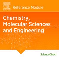 Chemistry, Molecular sciences and Engineering Module on ScienceDirect