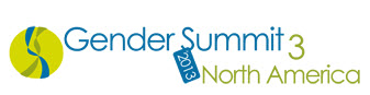 Gender Summit3 North America