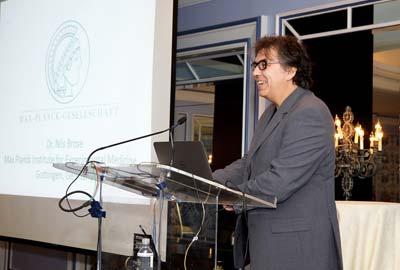 Nils Brose, PhD