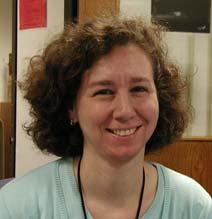 Alexandra Gomes, MSLS, MT, AHIP