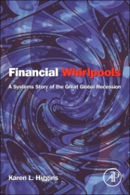 Financial Whirlpools: A Systems Story of the Great Global Recession