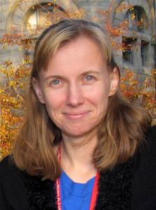 Katy Börner, PhD