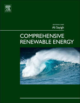 Comprehensive Renewable Energy