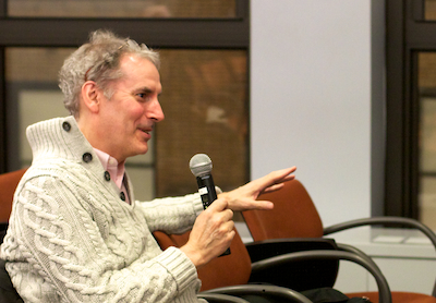David Levine is co-chairman of Science Writers in New York