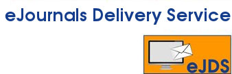 eJournals Delivery Service