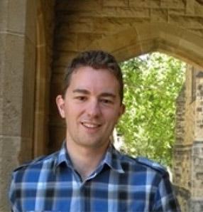 Daniel King, PhD