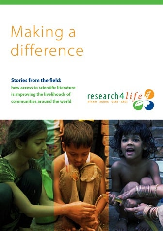 R4L Making a Difference
