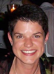 Maddy Parsons, PhD