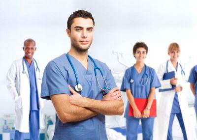 Los estudiantes de Enfermería son los que más rinden en Ciencias de la Salud