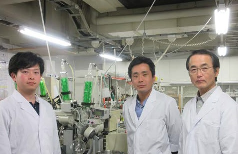 Lab, Gifu Pharmaceutical University - Customer stories, Reaxys | Elsevier