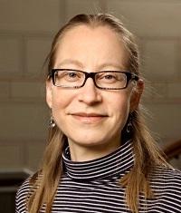 Heidi Holstmadsen portrait