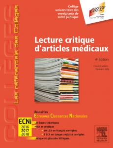 Lecture critique d'articles médicaux