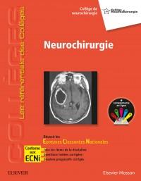 Neurochirurgie  par le Collège de neurochirurgie