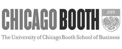 logo Chicago-Booth
