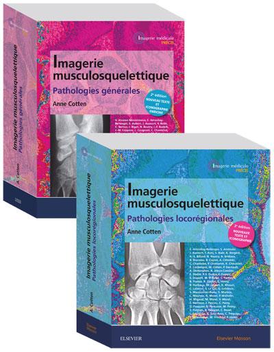 imagerie musculosquelettique
