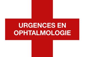 Ophtalmologie : valorisation des soins d'urgence