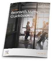 Research metrics guidebook