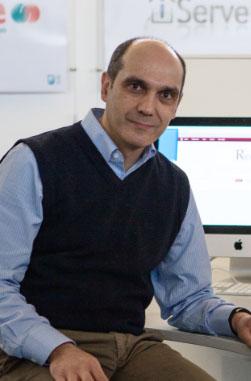 Prof. Enrico Motta, PhD