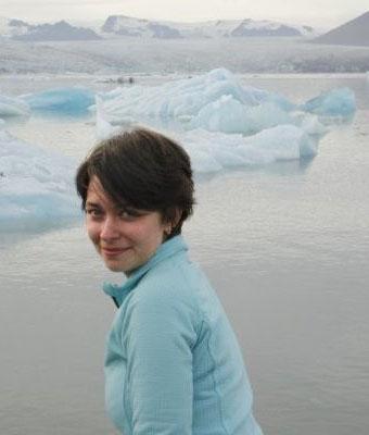 Iryna Romanenko, Data Engineer