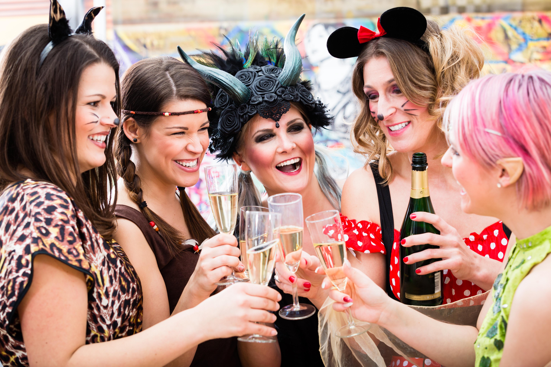 Karneval – und was das Lernen für die Neurologie Klausur damit zu tun hat