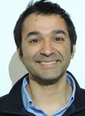 Varun Vohra