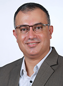 Raed Hashaikeh