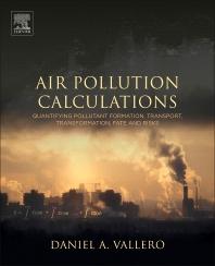 Air Pollution Calculations