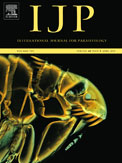International-Journal-for-Parasitology