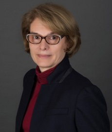 Portrait of dr. Diana Hicks